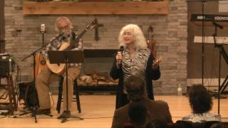 Don & Christine Potter (1st Service ) - Eastside Church, January 29, 2017