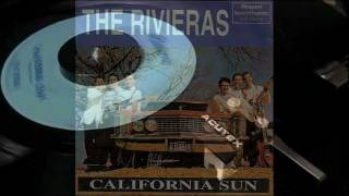 The Rivieras - California Sun - [simulated STEREO]