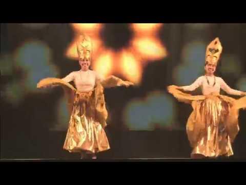 2017 IYF World Culture Dance Festival: Mindanao