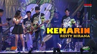 KEMARIN MG86 RESTY KIRANA CENDOL DAWET LIVE LAPANGAN MUNTUK DLINGO BANTUL YOGYAKARTA