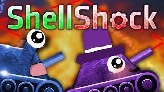 Das trifft doch nie「ShellShock Live」