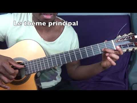 How to play Ngwende song from Athoms Mbuma & Nadège