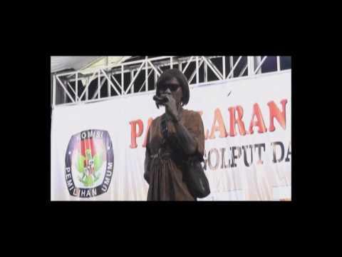 NAI MALVINAS || Stand Up Comedy ~ LAWAK BATAK 1