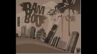 la luna - Bamboo