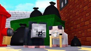 ISY WIRD ZUR ECHTEN MAUS! - Minecraft [Deutsch/HD]