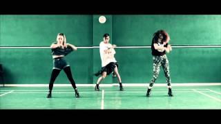 Iggy Azalea Ft Rita Ora - Black Widow Choreography