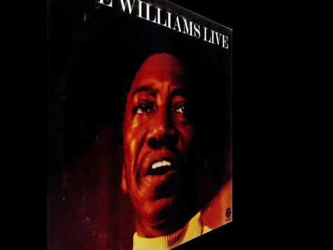Goin To Chicago Blues Joe Williams 1973