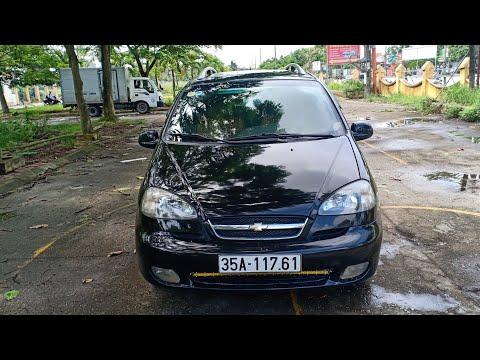Chevrolet Vivant Sx 2010 đky 2011 Không Một Lỗi Nhỏ Alo 0849694845/0965892335