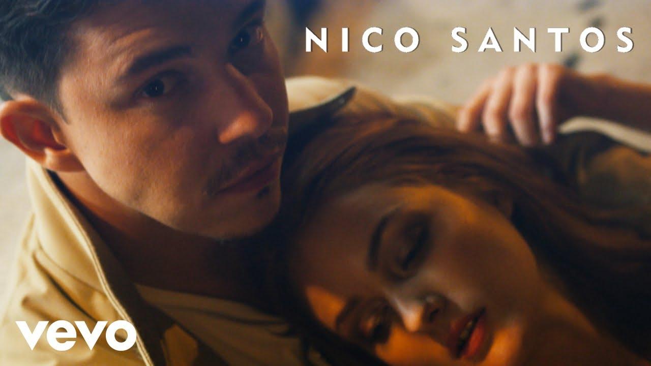 better nico santos lyrics