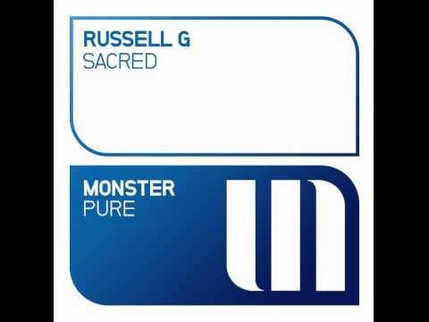 Russell G - Sacred (Original Mix)