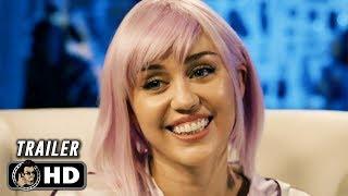 "BLACK MIRROR ""Rachel, Jack and Ashley Too"" Official Trailer (HD) Miley Cyrus"