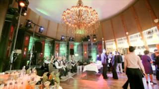 Свадебное торжество Владимира и Елены