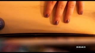 Sparkly Nail Tutorial Thumbnail