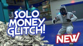 """*NO EXPLOSIVES* GTA 5 Money Glitch """"SOLO MONEY GLITCH"""" (UNLIMITED MONEY GLITCH)"""