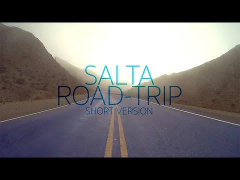 [Teaser] Salta Road-Trip - Argentine - Tour du monde -