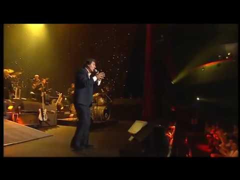 Frank Michael - Aimez-nous, on vous aime - Paris 2003