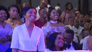 GNF TV: SUNDAY LIVE SERVICE 02 FEBRUARY 2020- BISHOP ND NHLAPO