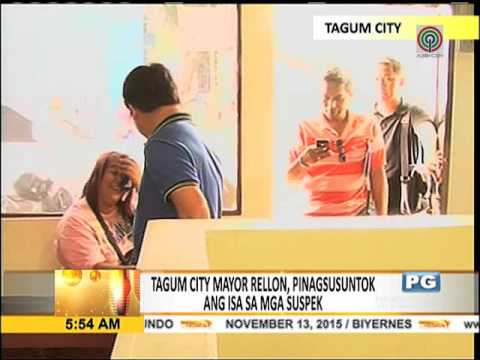 6 huli sa drug buy-bust sa Tagum, 1 kaanak ng mayor