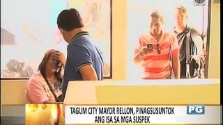 6 huli sa drug buy-bust sa Tagum, 1 kaanak ng mayor