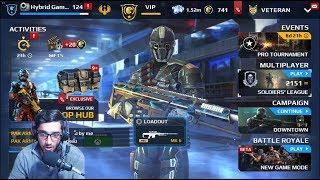 Modern Combat 5 - I