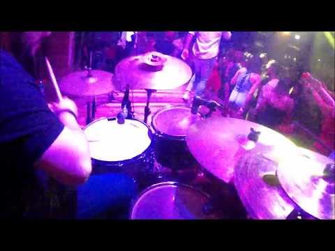 """""""Vai Vendo""""  - Drum Cam - Vic Lima"""