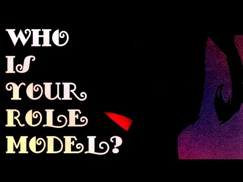 who is your role model ᴴᴰ ┇ powerful speech ┇ the daily  who is your role model ᴴᴰ ┇ powerful speech ┇ the daily reminder ┇