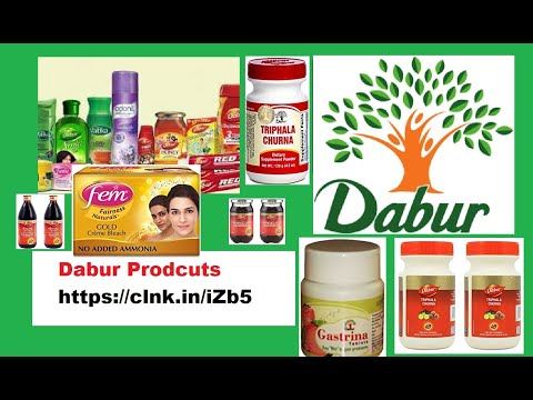DABUR Products: Buy Dabur Herbal Ayurveda Products