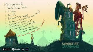 Sokrat St - Bana Yolla (feat. Meriç Can Ateş) [Official Audio]