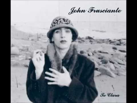 John Frusciante - Niandra LaDes and Usually Just A T Shirt Full Album