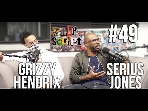 F.D.S #49 - GRIZZY HENDRIX & SERIUS JONES - JONES EXPLAIN WHERE MATH DRAMA STEMS FROM