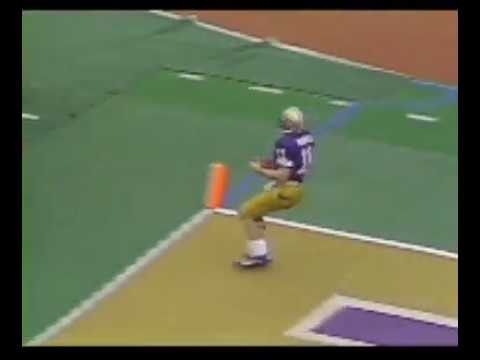Husky Legend Highlights: Mark Brunell