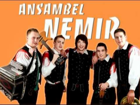 Ansambel Nemir-Dej mi mir