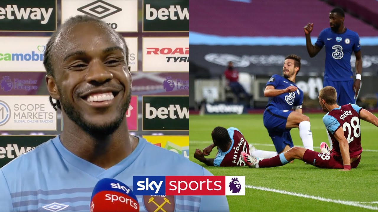 """I really dislike VAR!"" 