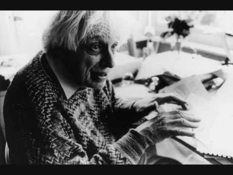 György Ligeti - Continuum
