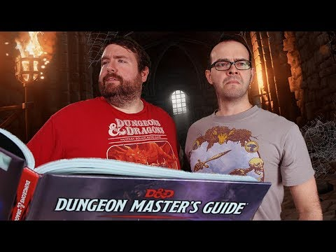 dungeons:-ecology,-factions-and-resting-in-5e-dungeons-&-dragons---web-dm