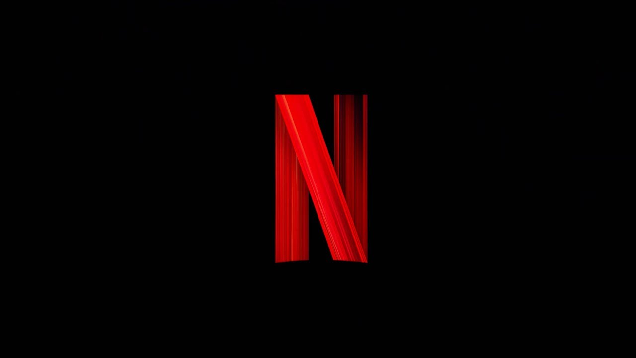 Netflix New Logo Animation 2019 - YouTube