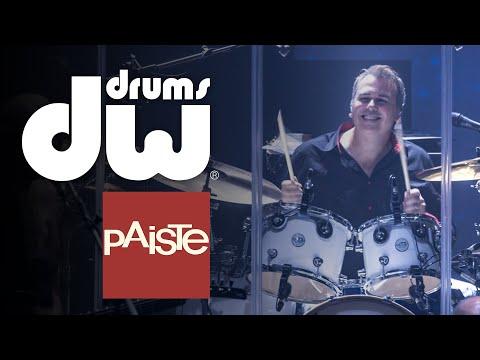 Fred Diego Alfonsi - SoFloyd - Artiste GEWA drums
