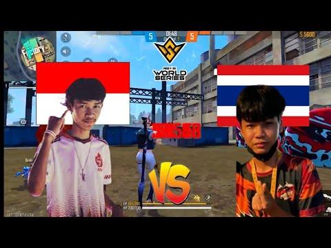 VIRAL!! FRONTAL GAMING DI TANTANG BY ONE SAMA EVOS THECRUZ JUARA DUNIA FFWS ASAL THAILAND 2021