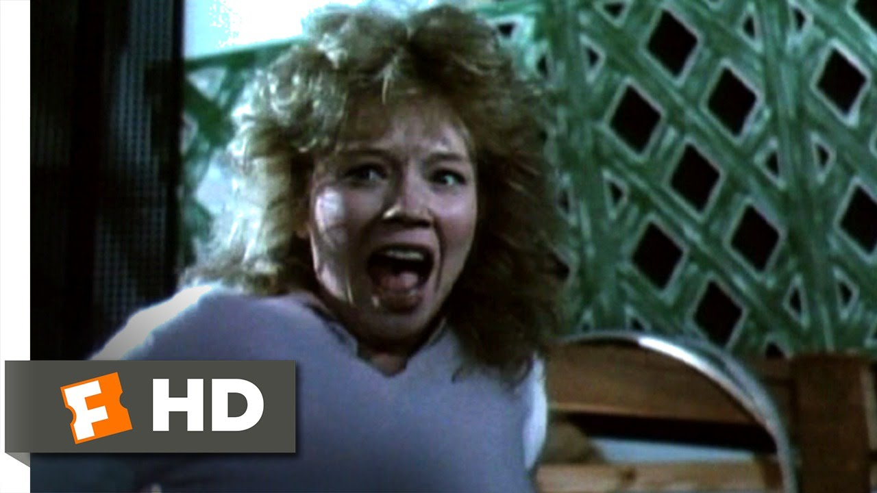 Download Chopping Mall (1986) - Stop Right There Scene (8/9)   Movieclips