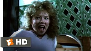 Chopping Mall (8/9) Movie CLIP - Stop Right There (1986) HD
