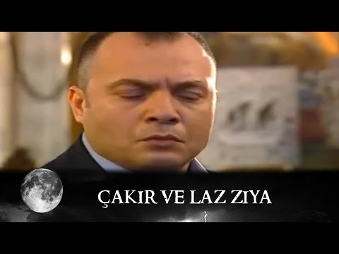 Çakır ve Laz Ziya - Kurtlar Vadisi 15.Bölüm