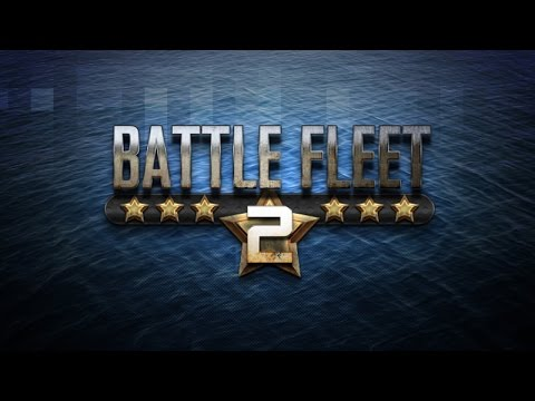 Angespielt: Battle Fleet 2