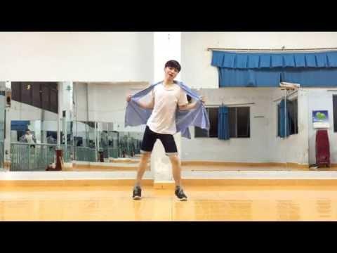 [EXID(이엑스아이디)] HOT PINK 핫핑크 Dance cover by Bin Ga from Vietnam
