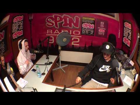 NOC S NIKOSEM - host PTK | Rádio SPIN 96,2