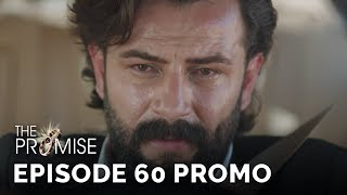 The Promise (Yemin) Episode 60 Promo (English & Spanish Subtitles)