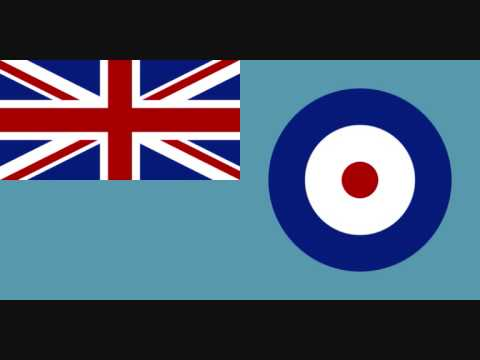 Royal Air Force March