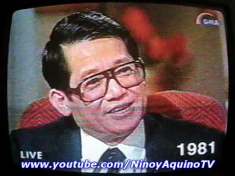 700 Club Asia features excerpt from NINOY AQUINO's interview