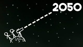 7 Cosas Que Van A Pasar Antes Del 2050