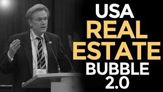 Real Estate Bubble 2.0 - Mike Maloney