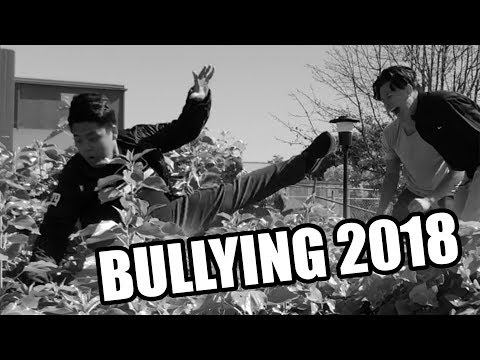 Oak Grove High School: Anti-Bullying 2018